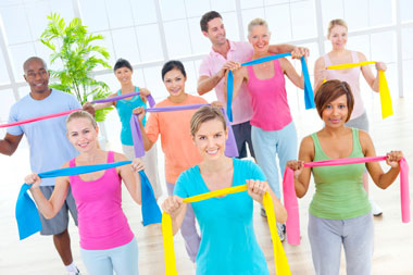 Specialty Fitness Class